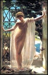 La poesía de Safo de Lesbos | LVDVS CHIRONIS 3.0 | Scoop.it