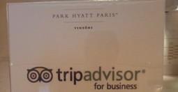 Conseils e-réputation & compte-rendu Masterclass Tripadvisor à Paris | Dernier article Mr Paxs. | Infos pros btob & boites à outils de Paxs Conseil | Scoop.it