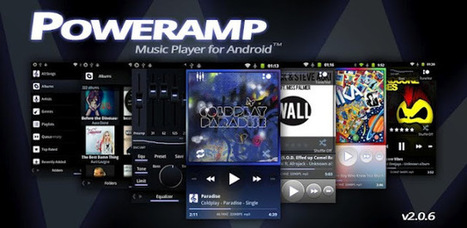 Poweramp Music Player APK (Full Version) v2.0.9-build-548 Free Download | how to get free full poweramp | Scoop.it