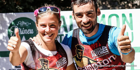 Skyrunner World Series 2015 : Bilan d'une saison riche en rebondissements ! | Actualité running cyclisme fitness | Scoop.it