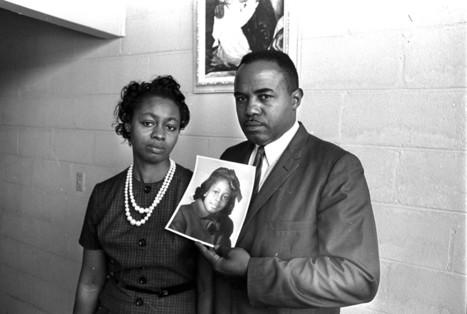 Condoleezza Rice Recalls Racial Attack That Killed Childhood Friend | Civil right | Scoop.it