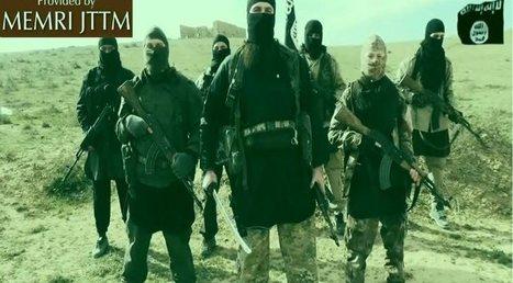 Une nouvelle vidéo en français de « l'Etat islamique » menace le Président Hollande et les imams Chalghoumi et Boubakeur | Vocalises internationales | Scoop.it