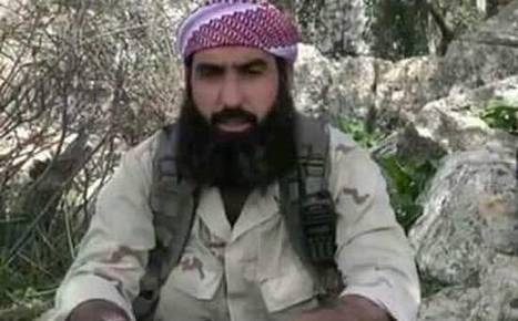 Top al-Qaeda commander killed in Syrian air strike - Irish Independent | Syrian  and Turkey | Scoop.it