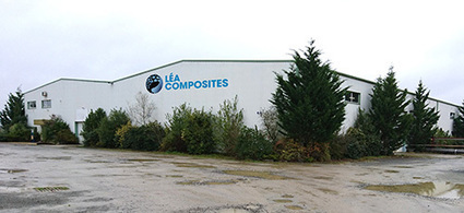 Deux nouvelles usines pour les piscines coques polyester de Léa Composites | Construction, entretien piscines | Scoop.it