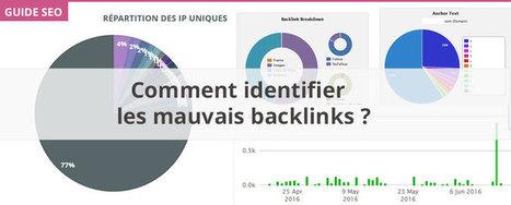 [Guide] Comment connaitre et supprimer les mauvais Backlinks | Stratégie digitale et médias sociaux | Scoop.it