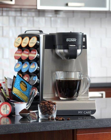 Top 5 best single serve / cup coffee maker | Top 5 best single serve coffee maker | Scoop.it