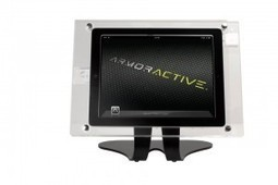 New Mobile Kiosk App From ArmorActive Offers Simplest Way To Make An iPad Kiosk | Digisignz | Scoop.it