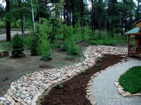 colorado landscaping design - Bing Images | Landscape Creative Inspiration | Scoop.it