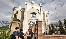 Protest at Sikh temple was attempt by youth group to 'reclaim religion' | University of Essex in the news | Scoop.it