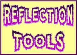 """More Reflection Tools   Switch On - """"Making Thinking Visible""""   Scoop.it"""