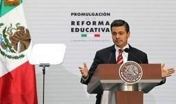ABRAPALABRA: Lo educativo de la Reforma Educativa | Al Momento Noticias | Tesis links | Scoop.it