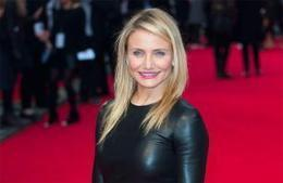 Cameron Diaz: I barely worked out for scenes - Movie Balla | Daily News About Movies | Scoop.it