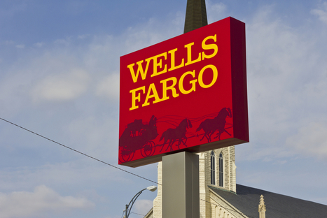 Wells Fargo Claws Back $41 Million in Stock From CEO (WFC)@investorseurope | Offshore Stock Broker | Scoop.it