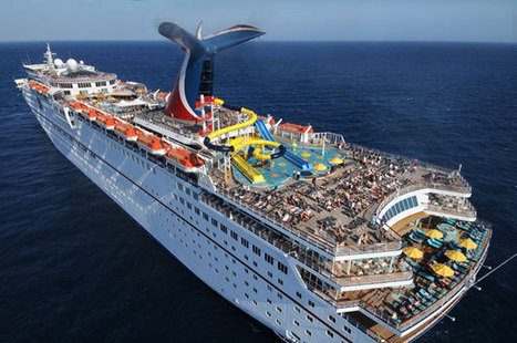 Cruise Industry bounces back | Travel & Entertainment News | Scoop.it