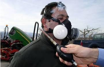 Le pyperonyl butoxide, produit chimique courant confirmé dangereux | Toxique, soyons vigilant ! | Scoop.it