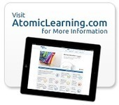 How are K-12 Students Using Technology? | Atomic Learning Blogs | Leadership to change our schools' cultures for the 21st Century | Scoop.it