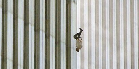 Le mystère et le magnétisme du «FALLING MAN », quinze ans après le 11-Septembre | Machines Pensantes | Scoop.it