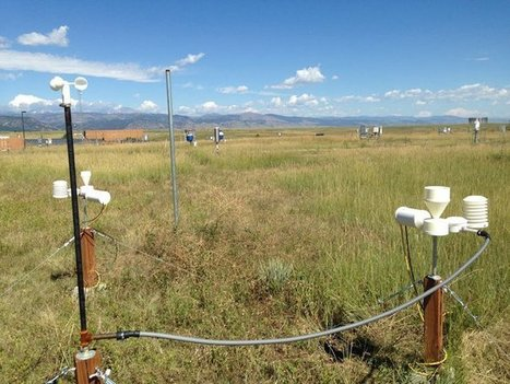 3D Printed Weather Stations Will Save Lives in Developing Countries | Peer2Politics | Scoop.it