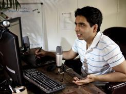 Sal Khan's 'Academy' sparks a tech revolution in education | eDidaktik | Scoop.it