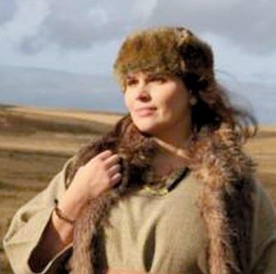 Sur les traces de la princesse préhistorique du Dartmoor | Aux origines | Scoop.it