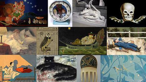 Nuit européenne des musées | Passage & Marseille | franco-allemand | Scoop.it