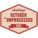 October Unprocessed 2012 Challenge | Annie Haven | Haven Brand | Scoop.it
