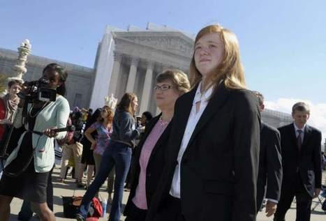 High court sends back Texas race-based college admissions plan - Tribune-Review | College Admissions | Scoop.it