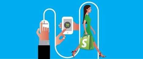 10 Slideshare Presentations on the Future of Omni-Channel Retail ... | Digital & Social Media | Scoop.it