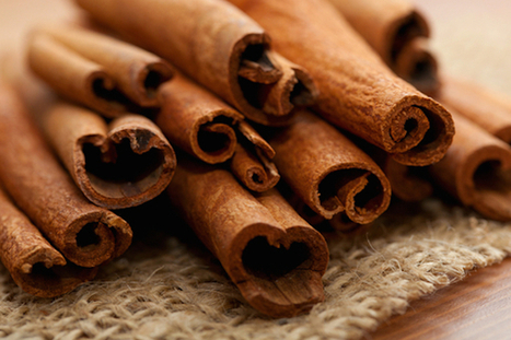 6 Intriguing Facts About Cinnamon Health Benefits - Eat Drink Better | fitness, health,news&music | Scoop.it