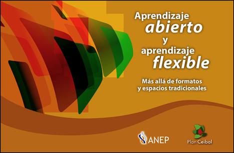 APRENDER EN RED Magazine INED21 | Comunicar, Educar y Aprender en el siglo XXI | Scoop.it