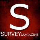 SurveyMagazine ()   Research Topics   Scoop.it