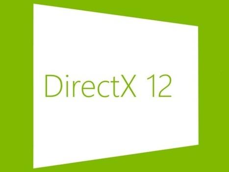 Microsoft Announced DirectX 12 at GDC – Glamorous Future Games? - TECHVOIZE - Where Tech Talks   Video Games   Scoop.it