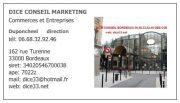 Dice conseil marketing management commerces entreprises industries   dynamiser votre commerce   Scoop.it