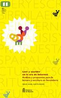 Leer y escribir en la era de Internet. Análisis y propuestas para la lectura y escritura en Secundaria / Miguel Ángel García Andrés | Leer en la escuela | Scoop.it