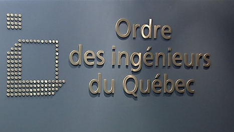 Quebec doesn't trust engineers to regulate themselves | More Commercial Space News | Scoop.it