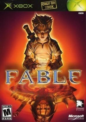 Jeux video: Fable Legends sur XBOX ONE ?? | cotentin-webradio jeux video (XBOX360,PS3,WII U,PSP,PC) | Scoop.it