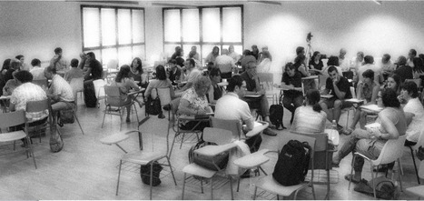 Cooperación 2.0 entre iguales: ¿Está nuestro alumnado preparado para participar de forma activa en el aprendizaje? | Educación a Distancia y TIC | Scoop.it