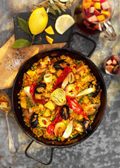 La Tasca launches new menu and gluten free beer - Eat Out Magazine | Living Gluten free | Scoop.it