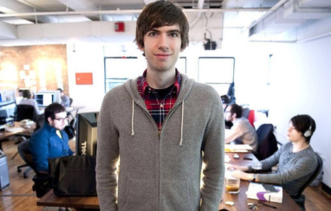 3 Leadership Lessons From Tumblr's David Karp | Mediocre Me | Scoop.it