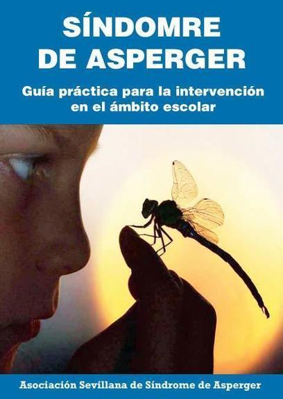 OpenLibra. Síndrome de Asperger: Guía práctica para la intervención en el ámbito escolar | NOVETATS-WEB | Scoop.it