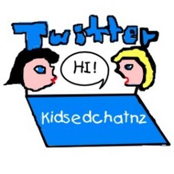 Kidsedchatnz (@Kidsedchatnz) | Twitter | Assorted | Scoop.it