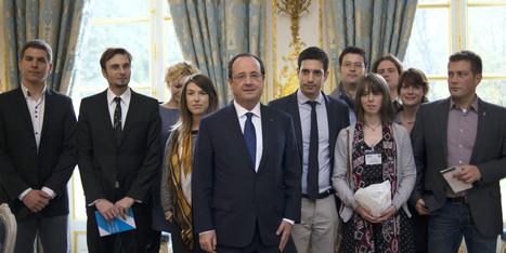 Le chômage des jeunes, plaie de l'UE, au menu des dirigeants européens à Paris | Union Européenne, une construction dans la tourmente | Scoop.it