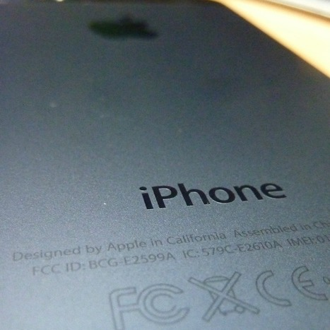 Report: Apple Will Launch Trade-In Program to Lift iPhone 5 Sales | The Mac Lawyer | Scoop.it
