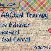 AACtual Therapy: Positive Behavior Management with Gail Bennell | Communication and Autism | Scoop.it