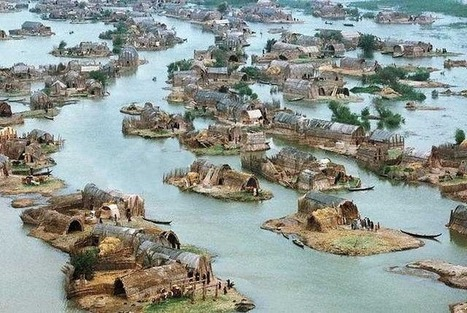 Climate Change Is Killing Off a 5,000-Year-Old Iraqi Culture | Regional Geography | Scoop.it