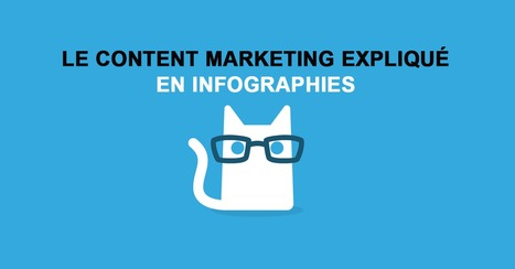 Content Marketing : infographies   Content Marketing, Marketing par Contenus et Brand Content   Scoop.it