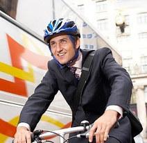 7 bonnes raisons de se rendre au boulot à vélo | Vélotourisme | Scoop.it