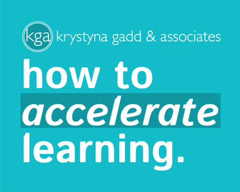 The NATURAL way to learn | Accelerated Learning | Scoop.it