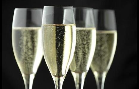 Chemists explain how bubbles get into champagne | Vitabella Wine Daily Gossip | Scoop.it
