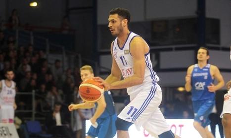 Bryson Pope: «Il fallait lâcher la frustration»   Basket Calvados   Scoop.it